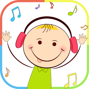 Radio Music - Childrens