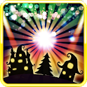 Firework New Year Circus Game icon