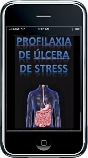 Profilaxia de Ulcera de Stress