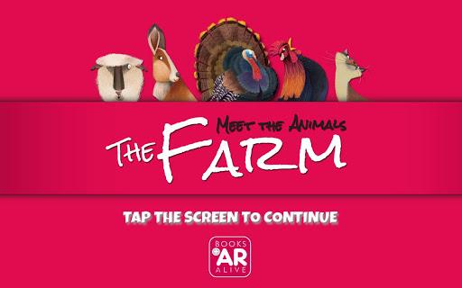 Meet the Animals. The Farm