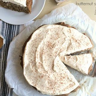 Butternut Cake (sugar free)