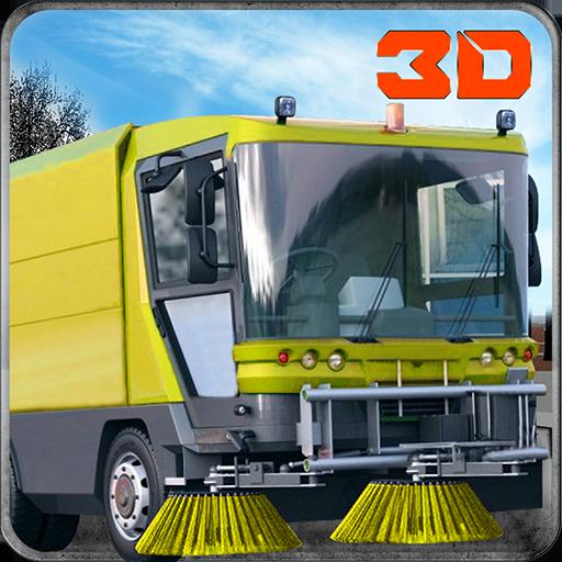 扫街车服务 模擬 App LOGO-硬是要APP