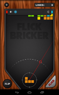 Flick Bricker- screenshot thumbnail