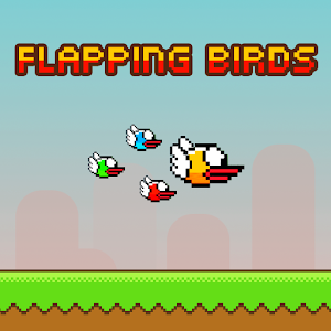 Flapping Birds Android App