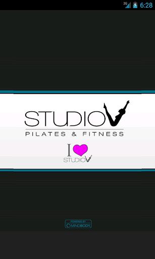 Studio V Pilates Fitness