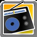 mSpot Radio™ logo