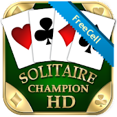 FreeCell Champion HD