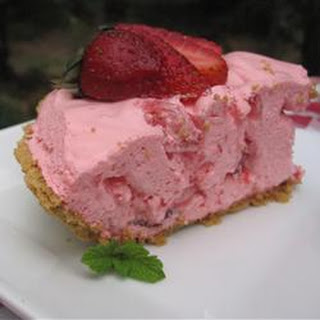 Strawberry Pie VI.