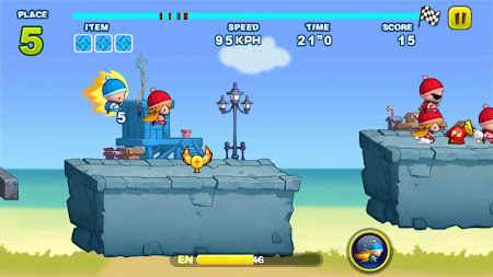 Turbo Kids 1.0.9 screenshot 212427