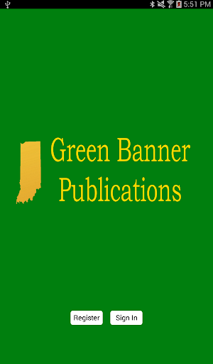 Green Banner Publications