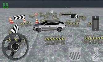 Screenshot of Speed Parking 4D