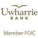 Uwharrie Bank e-zMobile icon