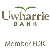 Uwharrie Bank e-zMobile