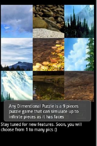 玩解謎App|超三維圖像之謎免費|APP試玩