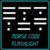Morse Code Flashlight