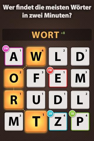 Wörterspiel