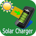 Solar Charger Android Prank icon