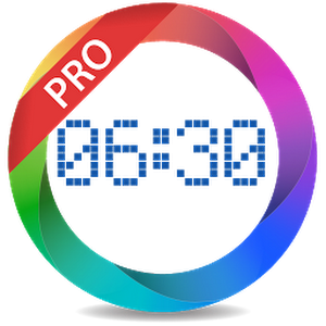 Alarm clock PRO v6.15.1 PRO Patched Apk Full App