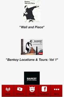 Banksy Unleashed- screenshot thumbnail