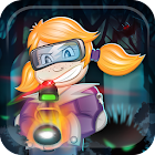 Zombie Shooter Defense Game icon