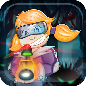Zombie Shooter Defense Game for PC and MAC