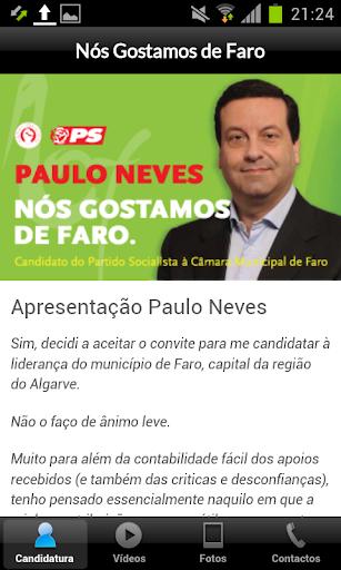 Eu Gosto Faro