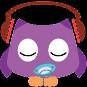 Sleep Baby Owl