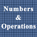 Numbers & Operations icon