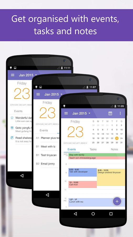 Best Calendar Organization App : Planner calendar organizer android apps on google play
