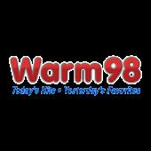 WARM 98