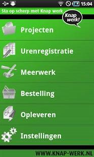 Knap werk! - screenshot thumbnail