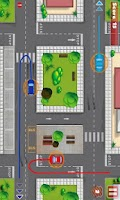 Screenshot of Car Traffic Control - FULL