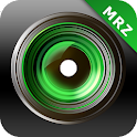 MRZ Recognition icon