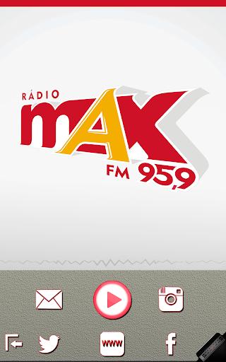 Max 95.9 FM