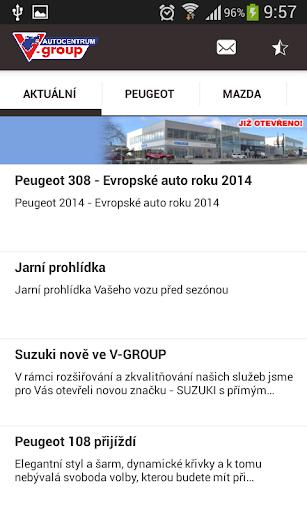 V-group s.r.o.