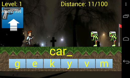 Spooky Spelling- screenshot thumbnail