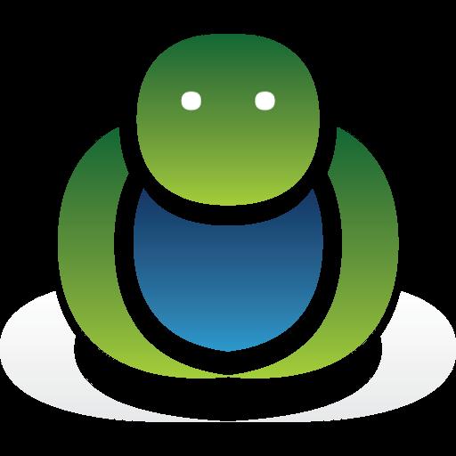 程式庫與試用程式App|Andromo Sample LOGO-3C達人阿輝的APP