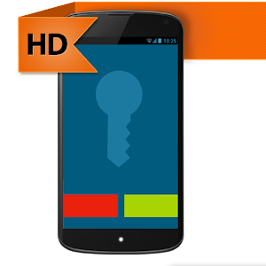 BIG! Full Screen Caller ID Key  |  App de Comunicacion