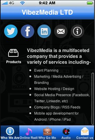 VibezMedia