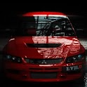 Lancer Evolution Wallpapers icon