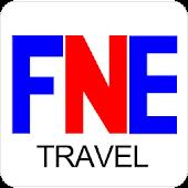 fnetravel.com Hotels & Flights