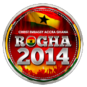 ROGHA 2014 APP