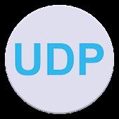 Simple UDP Tester