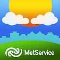 MetService icon