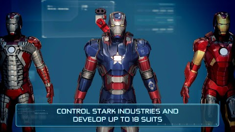 Iron Man 3 - The Official Game Screenshot 4