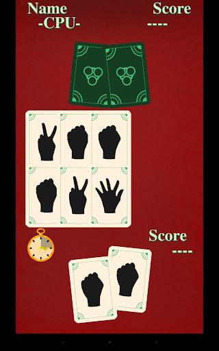 紙牌必備免費app推薦|Jankers - オンラインカードじゃんけん線上免付費app下載|3C達人阿輝的APP