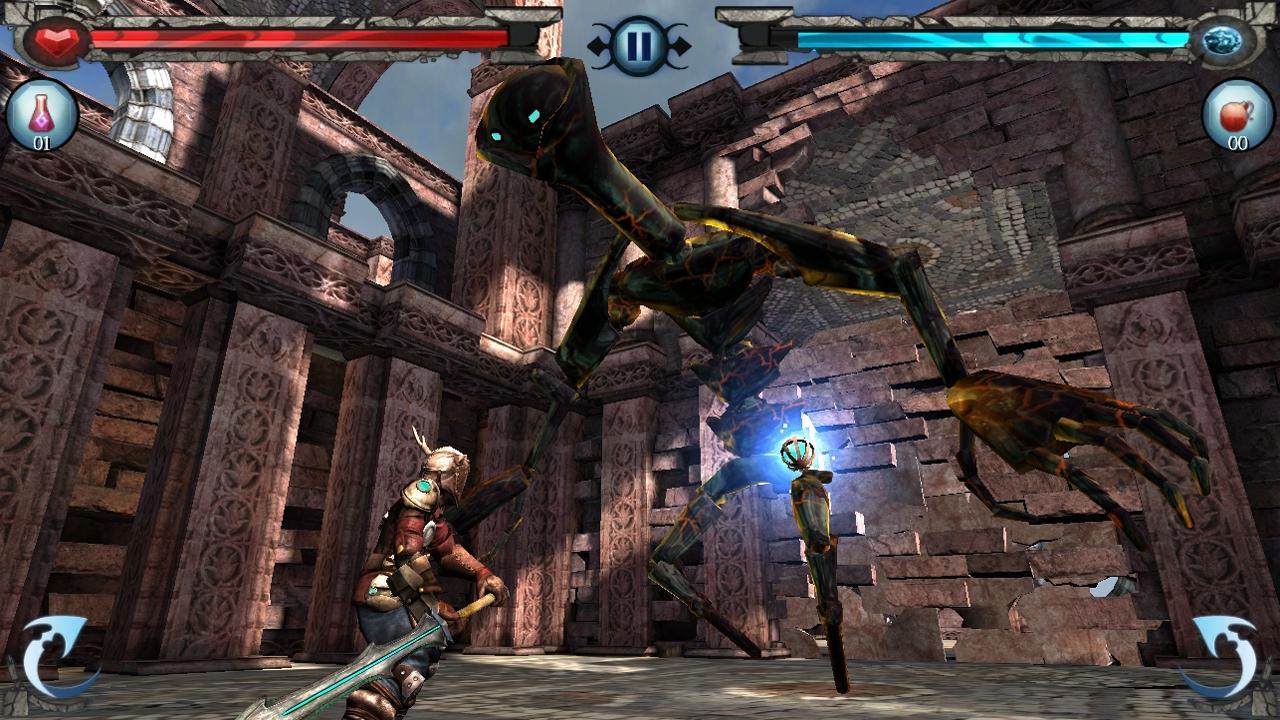Horn™ screenshot #3