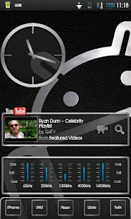SynErgy (CM7+) Theme- screenshot thumbnail