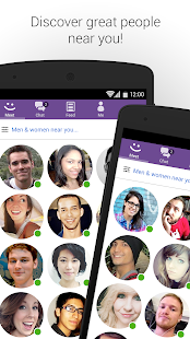 MeetMe: Chat & Meet New People - screenshot thumbnail