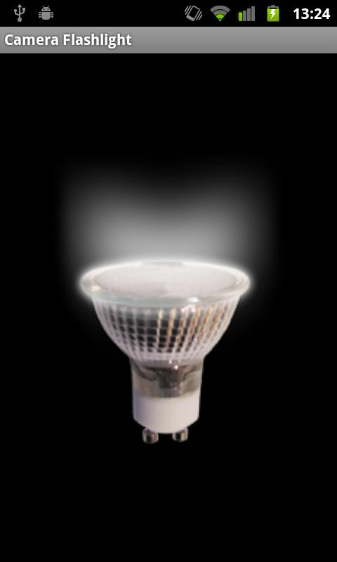 Kamera Taschenlampe LED – Screenshot